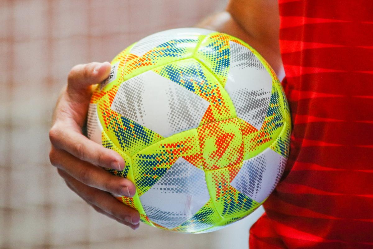 Sport – Fussball – Futsal – Saison 2019/20  – Jahn Regensburg vs. TSG Mainz Bretzenheim 13.08.2020