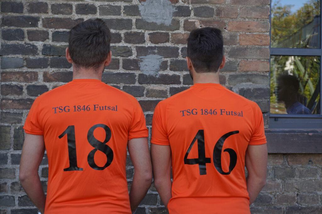 Mainzer Futsal schreibt Geschichte