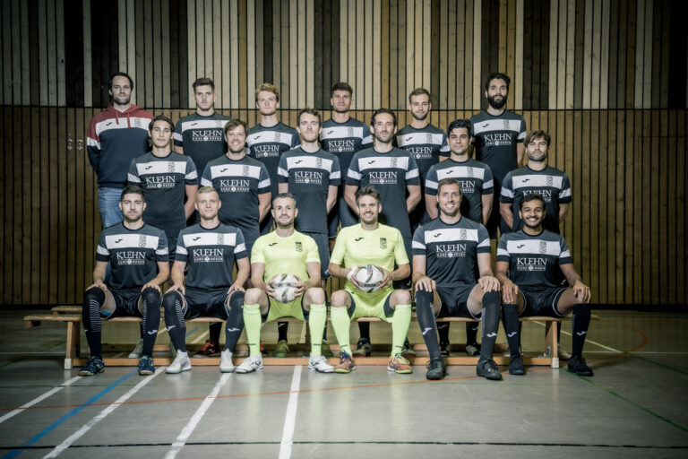 Ein Team, ein Weg, ein Ziel: Bundesliga 2021