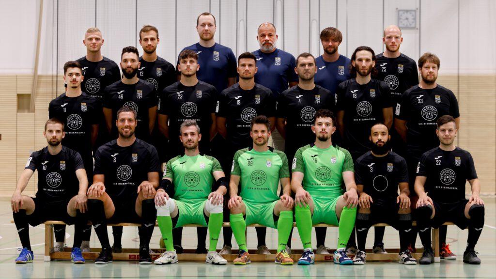 In der Liga angekommen – historischer Erfolg in Düsseldorf
